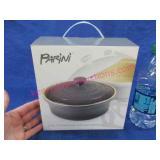 new parini 2pc stoneware serving dishes