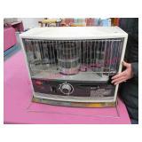 kerosene heater (model: rca-87)