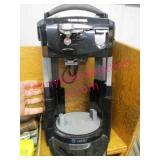 black & decker electric can opener (& jar opener)