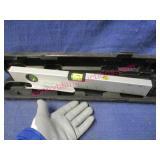 """""""lazerpro"""" 16in laser level in case"""