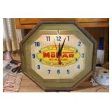 Estate of the Late George E. Dabbs- Clock Collection, Contents of Home