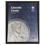 Lincoln Cents Collection 1941- 1975 #2