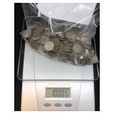 1 Lb Of Steel Pennies # 3