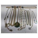 Necklace Assorted Lot
