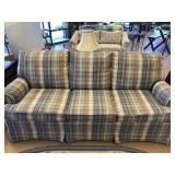 Three Seater SofaBed by Greene Brothers