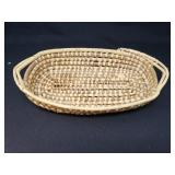 Low Country Sweetgrass Basket