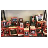 Collection of Hallmark Ornaments
