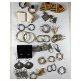 Earring Lot #2