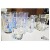 Misc. Glass Cups