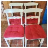 Cottage Style Dining Chairs