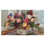 Artificial Floral Centerpiece