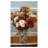 Artificial Fall Arrangement