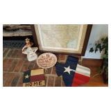 Texas Lot