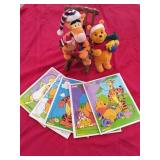 Winnie the Pooh Themed Bundle