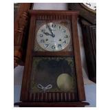 Centurian 35 Day Clock
