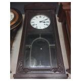 CARO Wall Clock