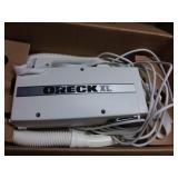 Oreck XL Compact Vacuum