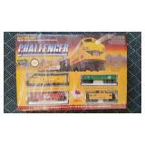 Bachman Challenger Train Set