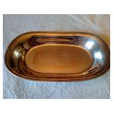 Lord Saybrook Sterling Dish