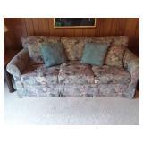 Sleeper Sofa by Norwalk Furniture