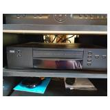 RCA Digital Converter & VCR