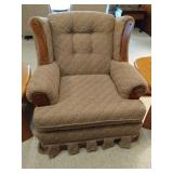 Bryant Furniture Armchair
