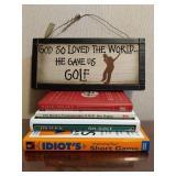 Golf Fan Lot
