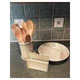 Handmade Kitchen Accessories