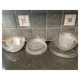 15 Piece Assortment of Glassware