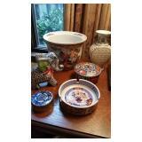 Asian Porcelain Lot