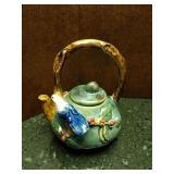 Handmade Decorative Tea Pot