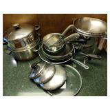 Pots & Pans Starter Set