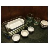 Casserole Dishes & Cookware