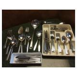Silverware & Servingware