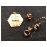 School Memorabilia Jewelry