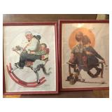 Norman Rockwell Prints
