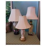 Lamp Lot