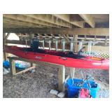 Hobie Kayak & Accessories