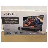 Vokel VK-50 Digital Home Theater