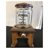Carousel Junior Nut Machine