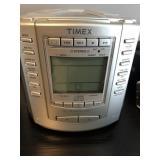 Timex CD clock