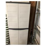 Storage unit and contents