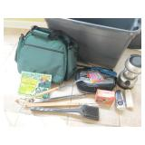 Camping/Grilling Supplies