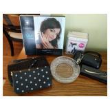 Ladies Wristlets, Nail Spa Gift Set & More