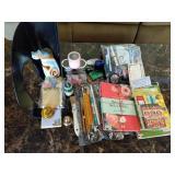 Teacher Supply Lot