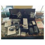 Assortment of Electronics & Accessories