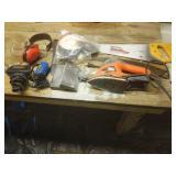 Woodworking & Soldering  Power Tools & Supplies