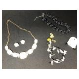 Assorted Jewelry Sets
