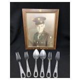 U.S. Army Memorabilia