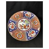 Oriental Cake Plate
